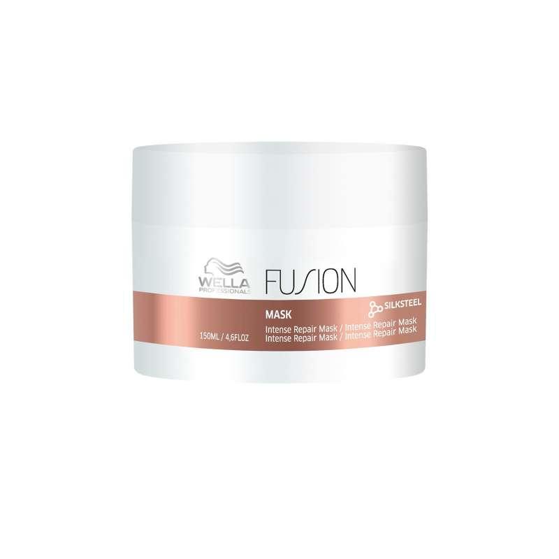 Fusion Mask Intense Repair 150ml - Wella Professionals