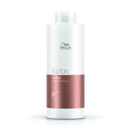 Fusion Shampooing Intense Repair 1000ml - Wella Professionals