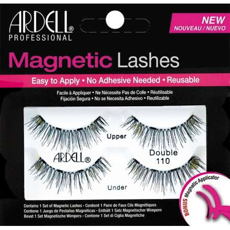 Faux Cils Magnetic Double 110 - ARDELL
