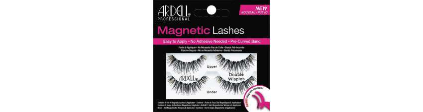 Faux Cils Magnetic Double WISPIES - ARDELL - Ref. 67951