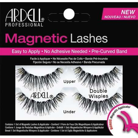 Faux Cils Magnetic Double WISPIES - ARDELL