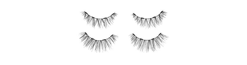 Faux Cils Magnetic WISPIES - ARDELL - Ref.70460