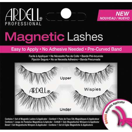 Faux Cils Magnetic WISPIES - ARDELL