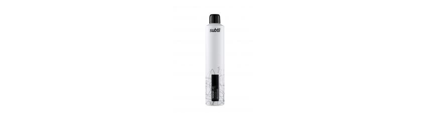 Laque Fixation Forte 300ml - DESIGN LAB - SUBTIL