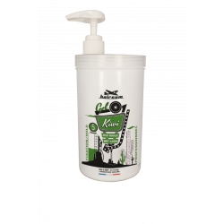 Hairgum Gel Kiwi 900ml - ARILAND
