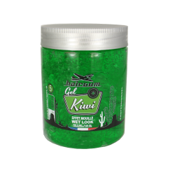 Hairgum Gel Kiwi 500ml - ARILAND