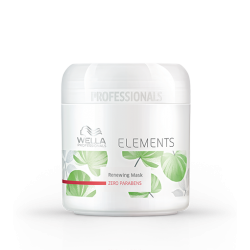 Wella Elements - Masque Régénérant 150 ml