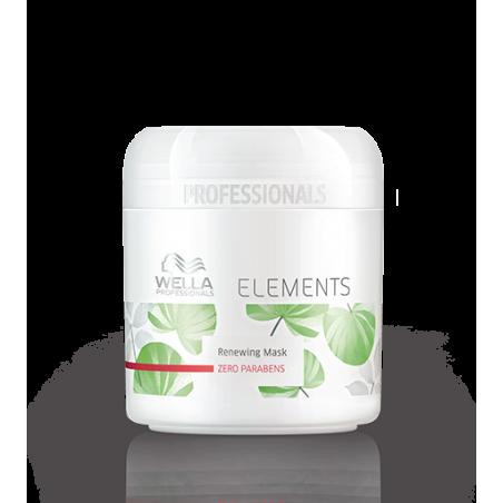 Wella Elements - Masque Régénérant 150 ml