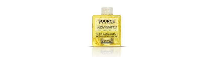 Source Essentielle Shampooing Délicat 300ml