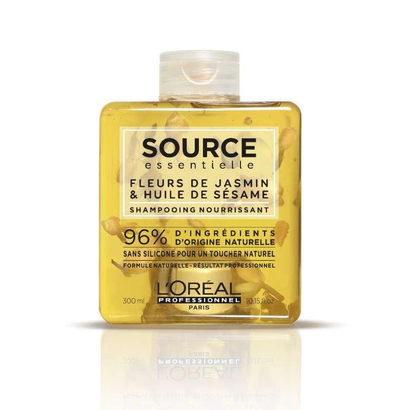 Source Essentielle Shampooing Nourrissant 300ml