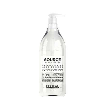 Source Essentielle Shampoing Quotidien 1500ml