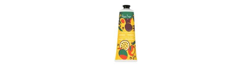 Crème mains et corps Mangue Passion 125ml - PEGGY SAGE