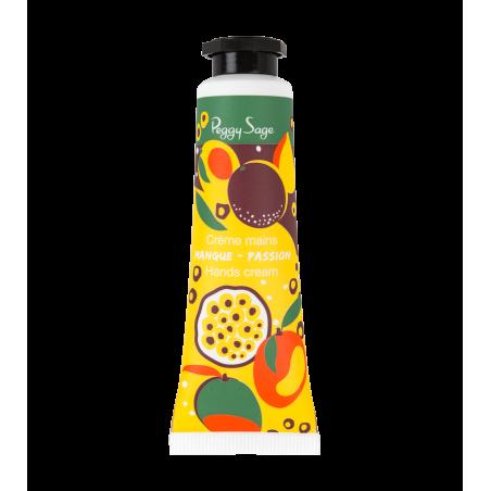 Crème mains et corps parfumée Mangue Passion 30ml - PEGGY SAGE