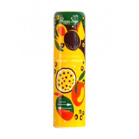 Baume lèvres Mangue Passion - PEGGY SAGE