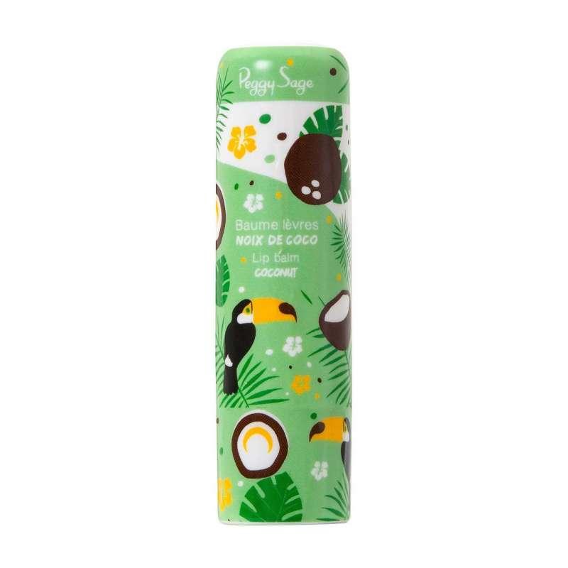 Baume lèvres Noix de Coco - PEGGY SAGE