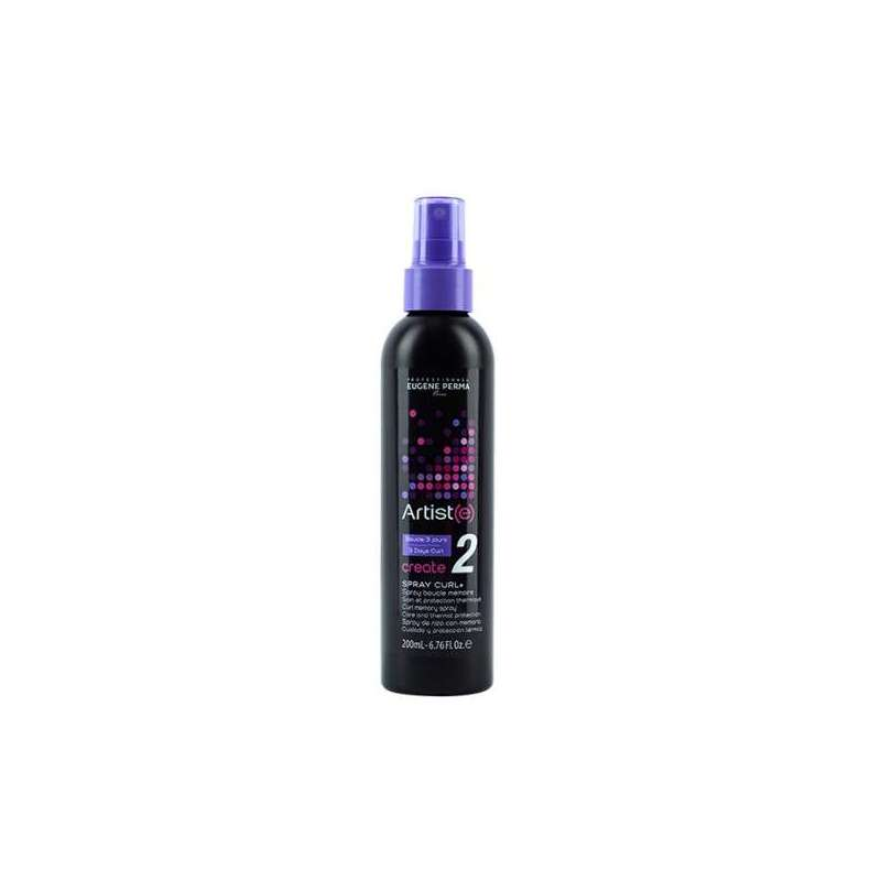 ARTIST(E) SPRAY CURL 200ml