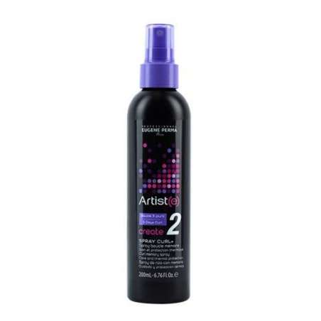 ARTIST(E) SPRAY CURL+ 200ml