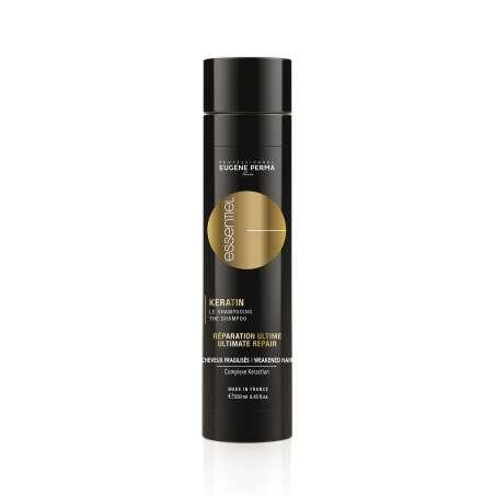 Shampooing Keratin ESSENTIEL - EUGENE PERMA Professionnel - 250ml