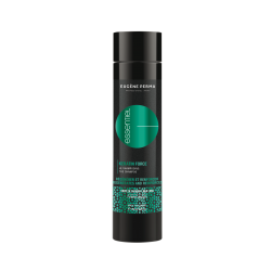 Shampooing KERATIN FORCE 250ML - Stimulant anti chute - EUGENE PERMA Professionnel