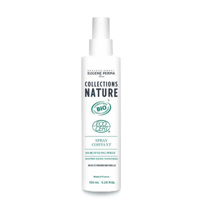 Spray Coiffant - Collections Nature Bio - Eugène Perma