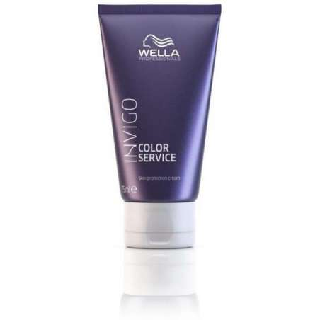 Crème Protection Peau 75ml - INVIGO Color Service