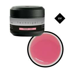 GEL UV CONSTRUCTION DUR ROSE pour ongles 15G - Peggy Sage