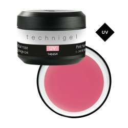 GEL UV & LED CONSTRUCTION DUR ROSE pour ongles 50G - Peggy Sage
