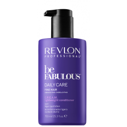 CONDITIONER BE FABULOUS DAILY CARE 250ml - Cheveux Fins et Normaux