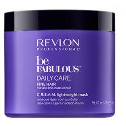 Masque BE FABULOUS DAILY CARE 500ml - Cheveux Fins et Normaux