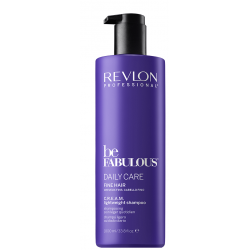 Shampooing BE FABULOUS DAILY CARE 1000ml - Cheveux Fins et Normaux