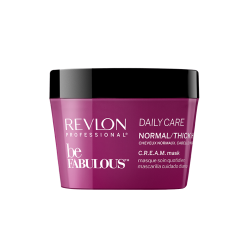 Mask BE FABULOUS DAILY CARE 200ml - Cheveux normaux à épais