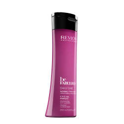 Shampooing BE FABULOUS DAILY CARE 250ml - Cheveux normaux à épais