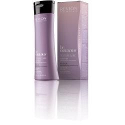 Conditioner BE FABULOUS Texture Care Curly Hair 250ml - SOIN TEXTURE CHEVEUX BOUCLÉS