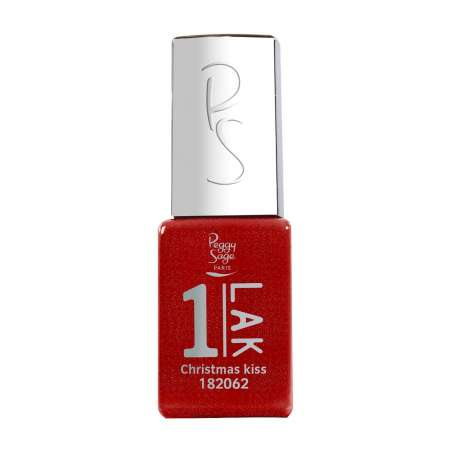 1-LAK CHRISTMAS KISS 5ML - Peggy Sage