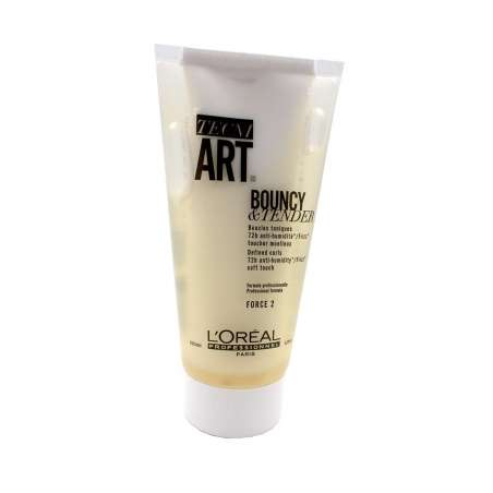 TECNI ART BOUNCY TENDER - Tube 200ml