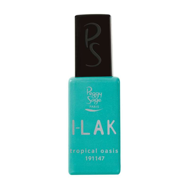 I-LAK TROPICAL OASIS - 11ML Peggy Sage