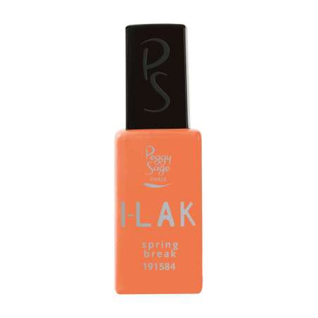 I-LAK SPRING BREAK - 11ML Peggy Sage