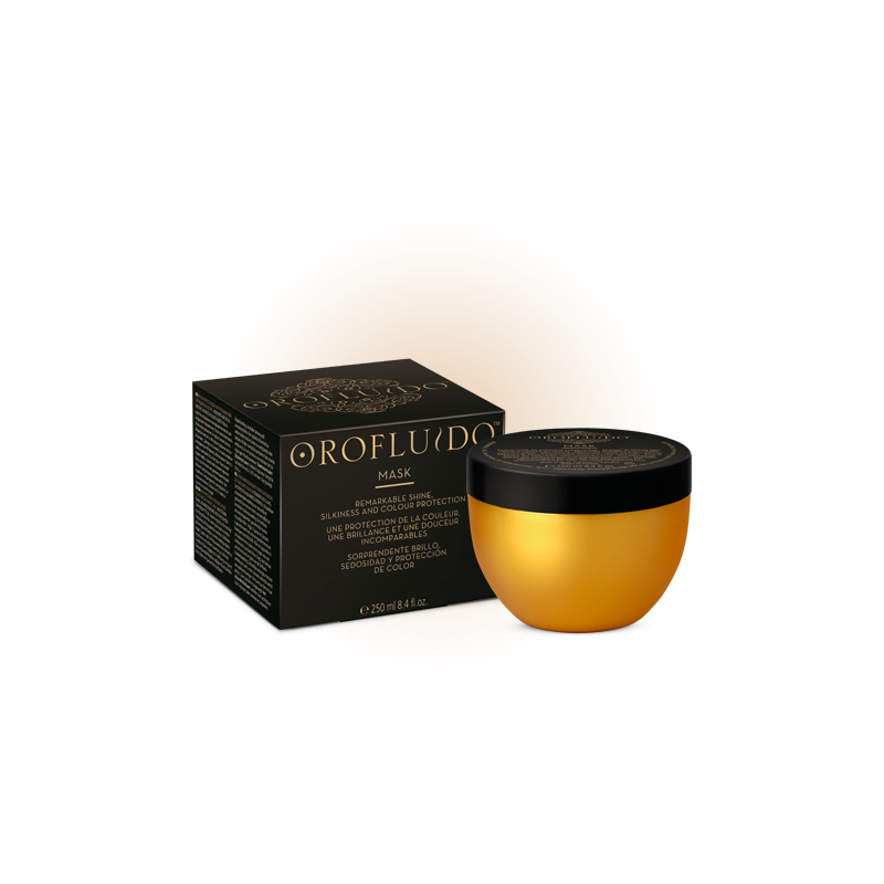Masque OROFLUIDO 250ml à l 'huile d'argan