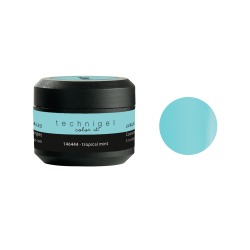 Gel Couleur TROPICAL MINT 5G - Technigel - Peggy Sage