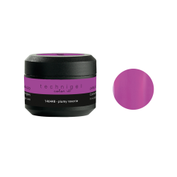 Gel Couleur PLUMY REVERIE 5G - Technigel - Peggy Sage