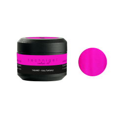 Gel Couleur ROSY FANTASY 5G - Technigel - Peggy Sage
