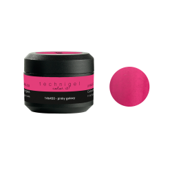 Gel Couleur PINKY GALAXY 5G - Technigel - Peggy Sage