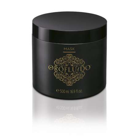 OROFLUIDO Masque 500ml à l'huile d'argan