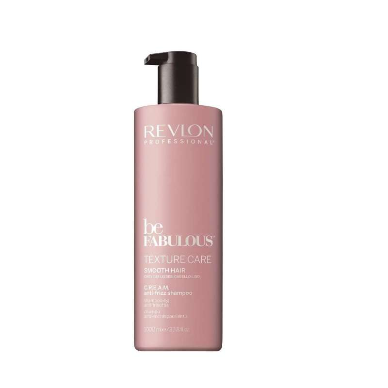 Shampooing BE FABULOUS TEXTURE SMOOTH 1000ml
