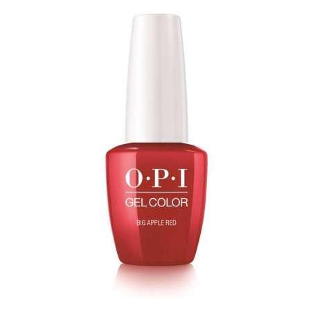 GelColor Big Apple Red 15ml OPI