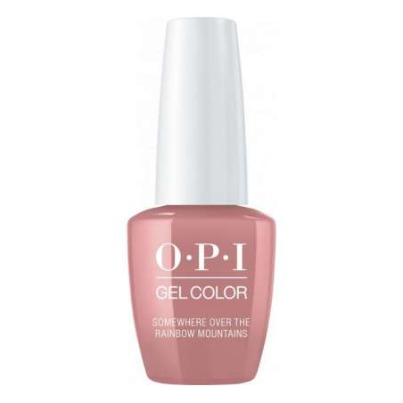 GelColor Somewhere Over the Rainbow Mountain 15ml OPI