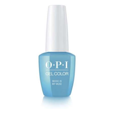 GelColor Music is My Muse 15ml OPI