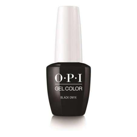 GelColor Black Onyx 15ml OPI