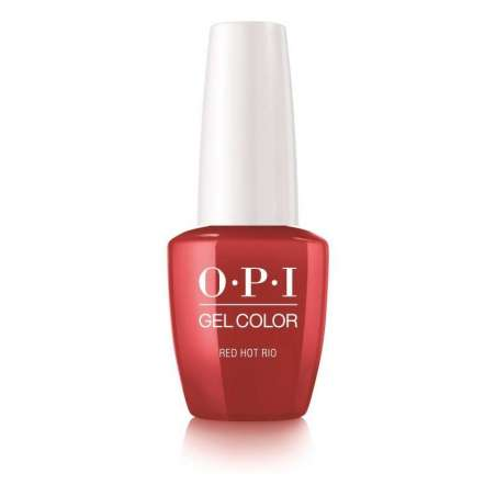 GelColor Red Hot Rio 15ml OPI