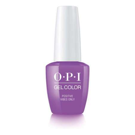 GelColor Positive Vibes Only 15ml OPI